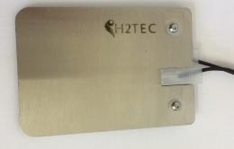 Pedal elétrico para torneiras em inox (piso)